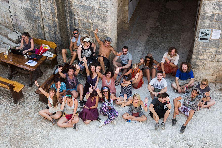 Pridruži se volonterskom timu i postani dio vesele ekipe 15. Seasplash festivala!
