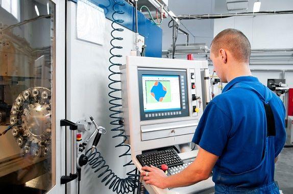 CNC operater za rad u Njemačkoj (m/ž)