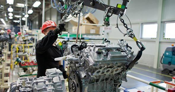 Rukovatelj strojevima za rad u Njemačkoj (m/ž)