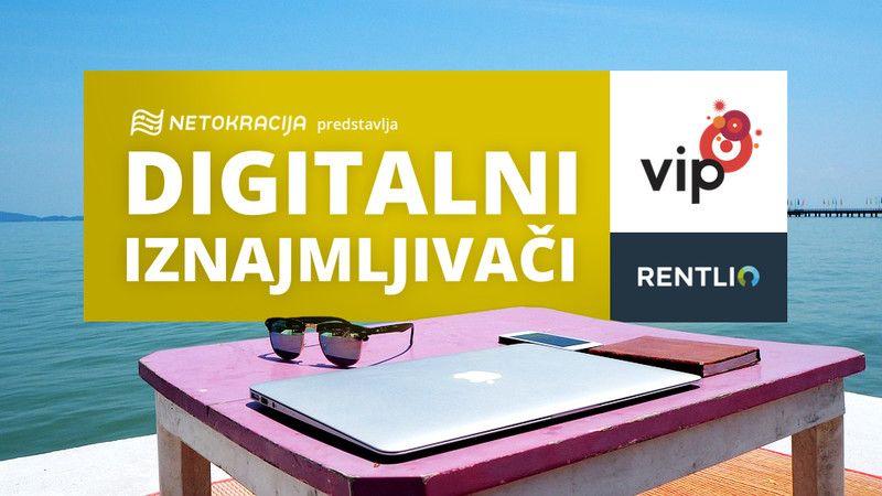 Digitalni iznajmljivači: Sudjelujte u istraživanju o digitalnim navikama privatnih iznajmljivača u Hrvatskoj!
