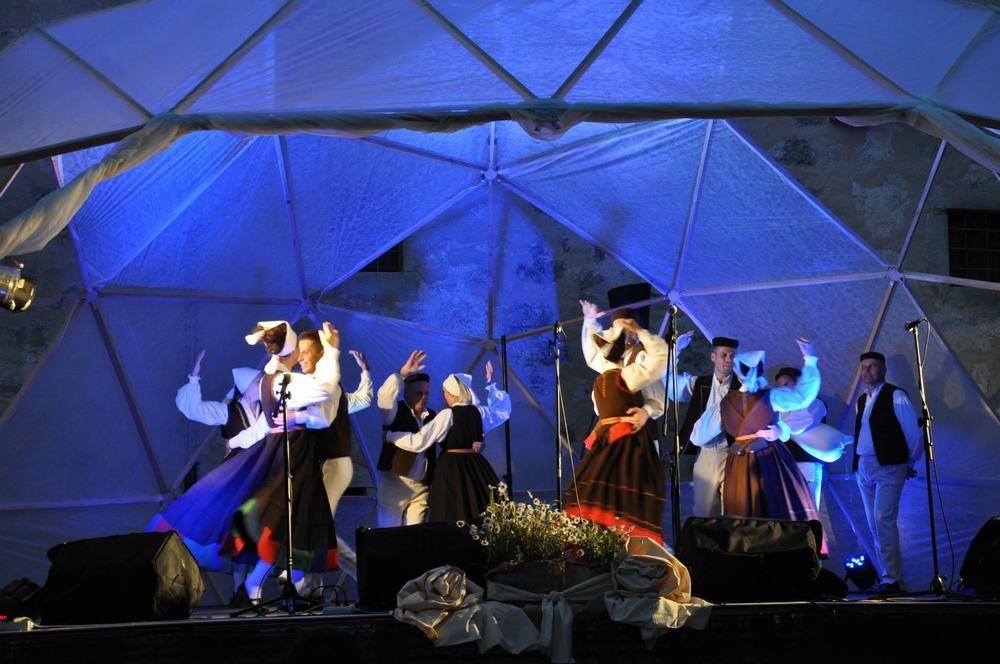 FradInEtno festival - Festival tradicijske i etno glazbe