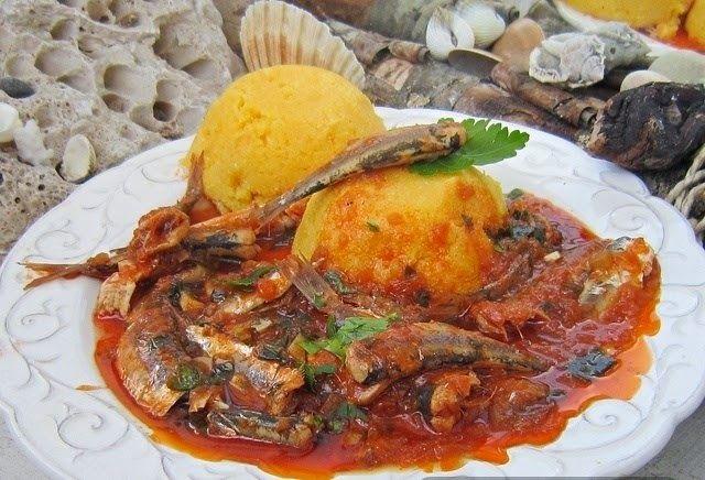 Ribarska noć  GastroFish Challenge