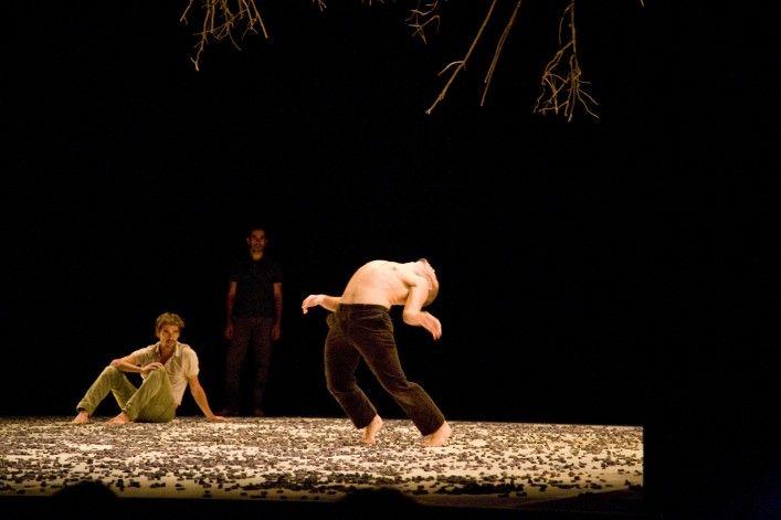 18. Festival plesa i neverbalnog kazališta
