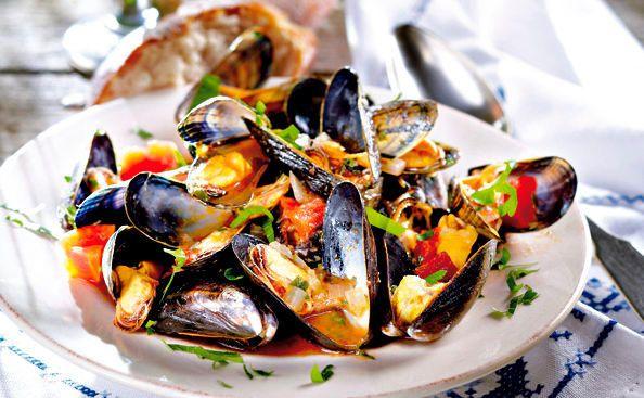 Dođite na ribarske večeri u Banjole!