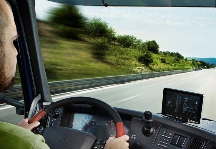 Vozač međunarodnog prometa (m/ž)
