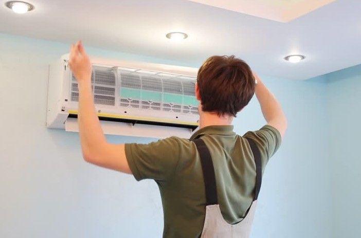 Serviser centralnog grijanja i klimatizacije (m/ž)