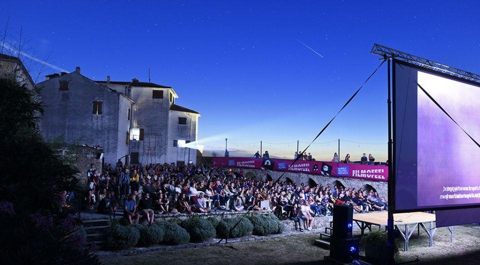 Motovun Film Festival putuje u Funtanu