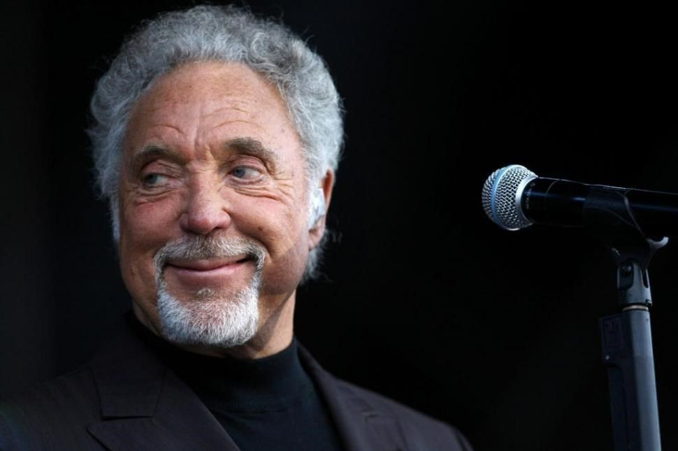 Tom Jones danas u pulskoj Areni