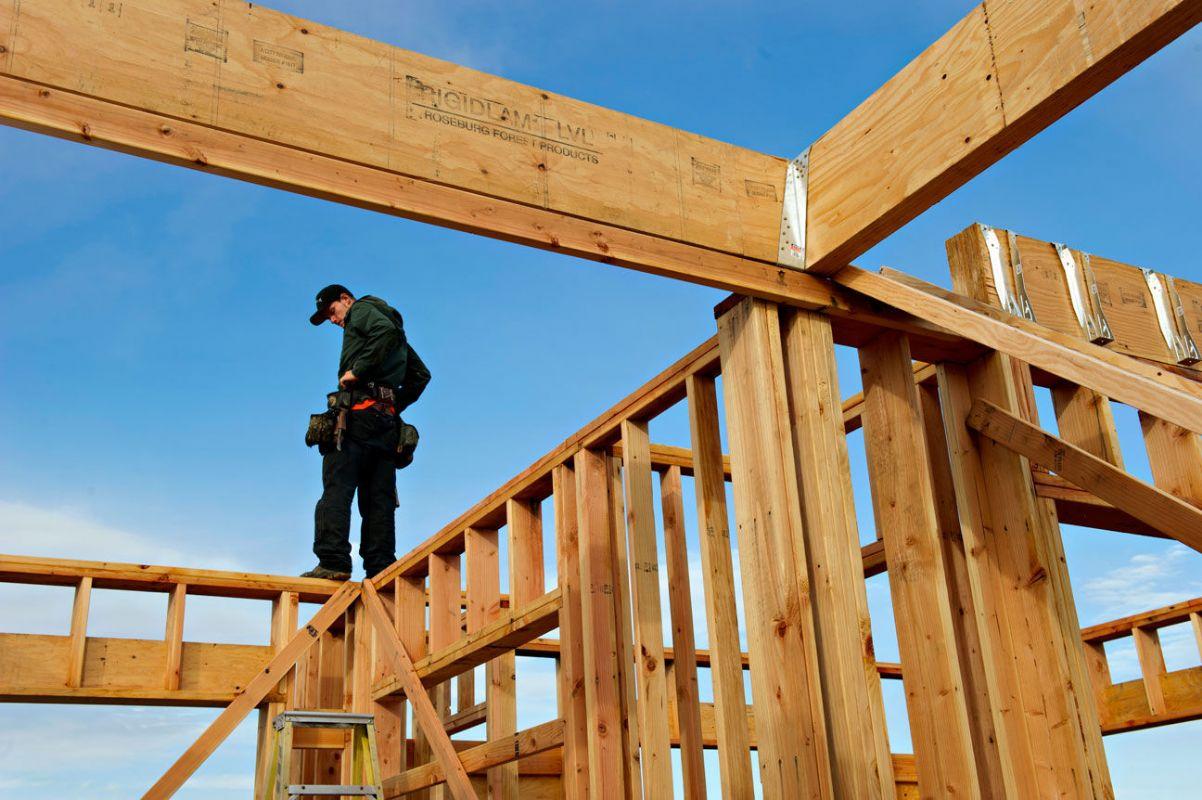 Trebam ponudu za gradnju kuće