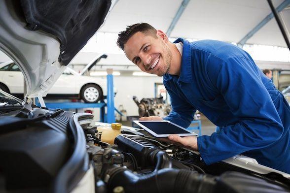 Industrijski mehaničar za rad u Njemačkoj (m/ž)