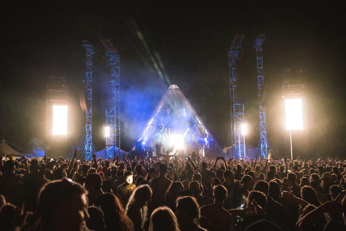 10 godina Outlook festivala