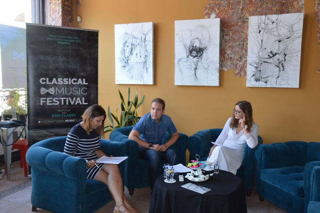 Najavljen 2. Međunarodni  Classical Music Festival