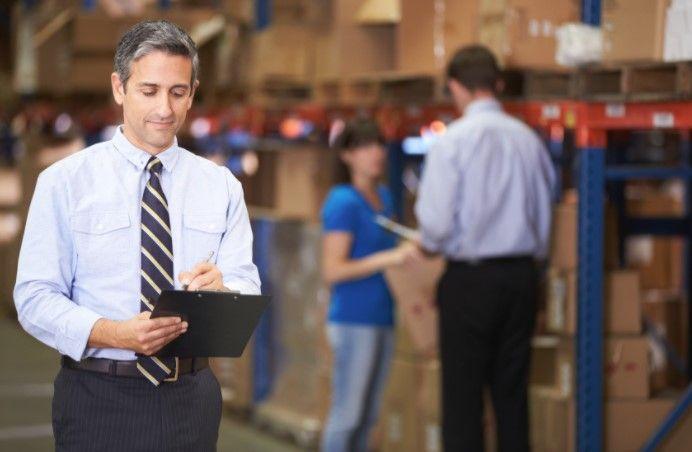 Organizator i koordinator odjela proizvodnje i skladišta (m/ž) | Voditelj skladišta (m/ž)