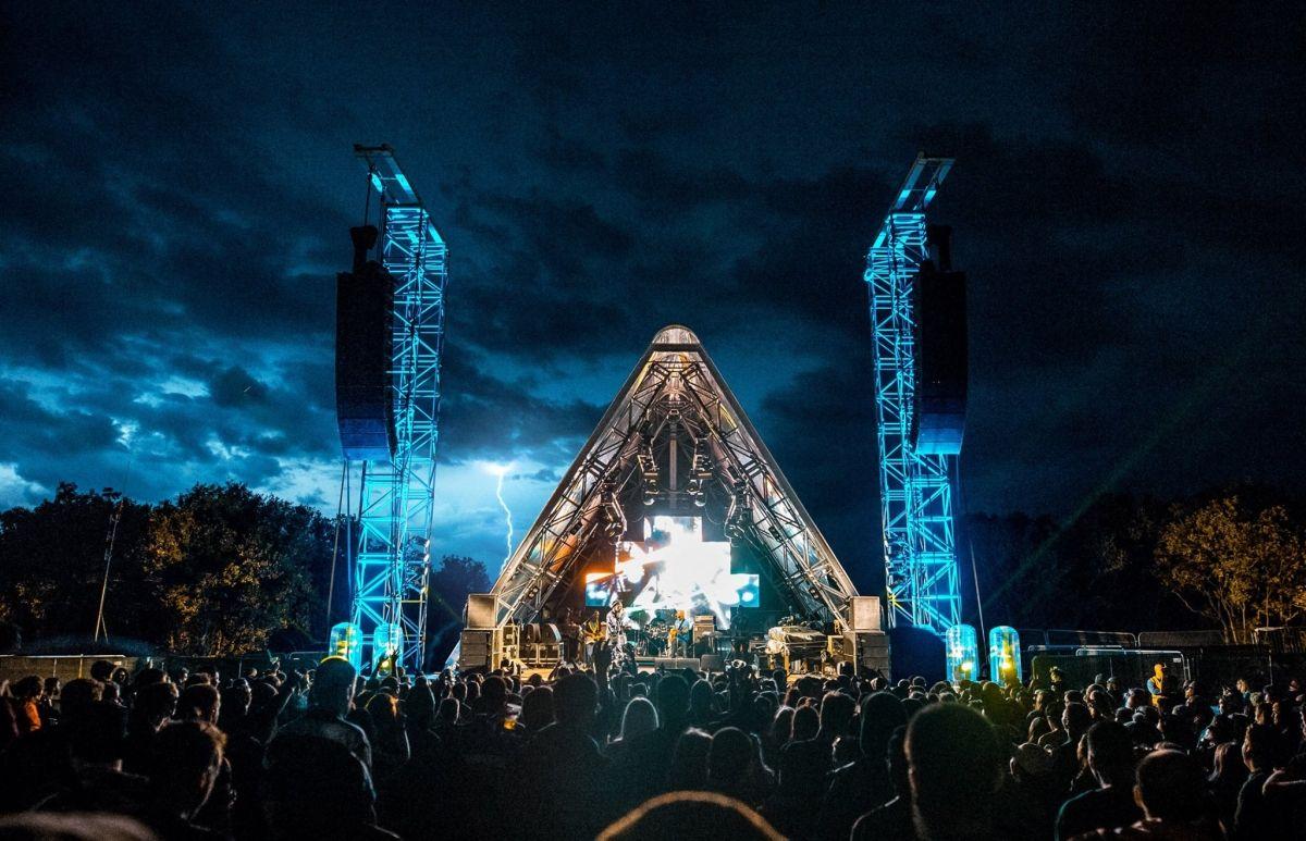 Više od 12 tisuća posjetitelja proslavilo prvo desetljeće Outlook festivala