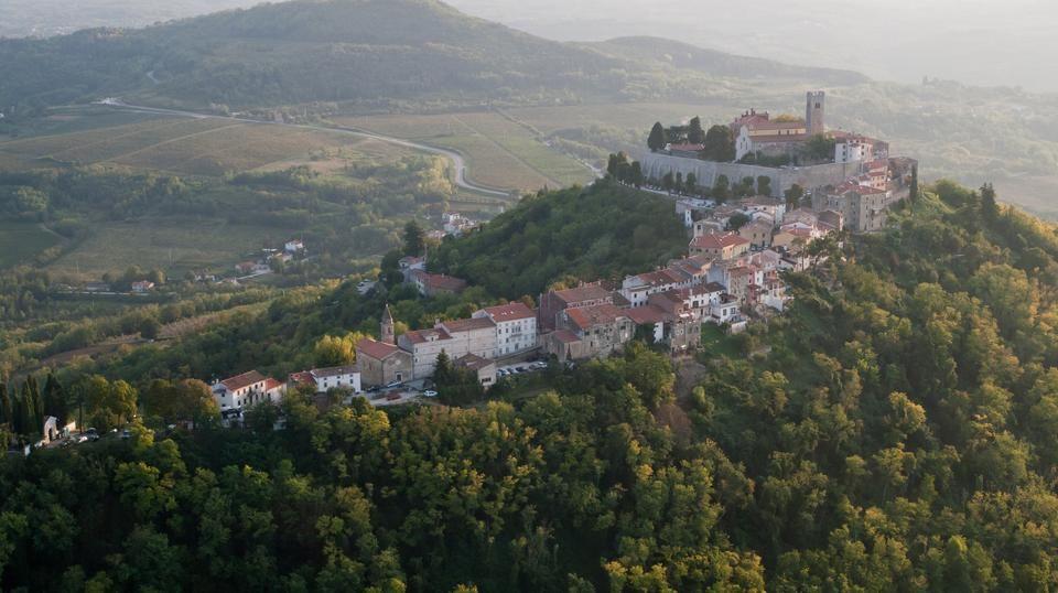 Ove godine u središnjoj Istri turista više nego lani