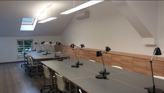 Rovinj prvi u Istri otvorio Coworking prostor