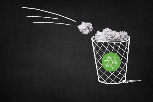 Radnik na otkupu ambalaže i sortiranju otpada (m/ž)