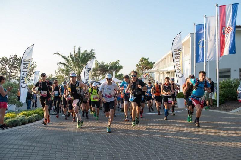 Ove subote održat će se utrka Valamar Trail: Prijavite se!