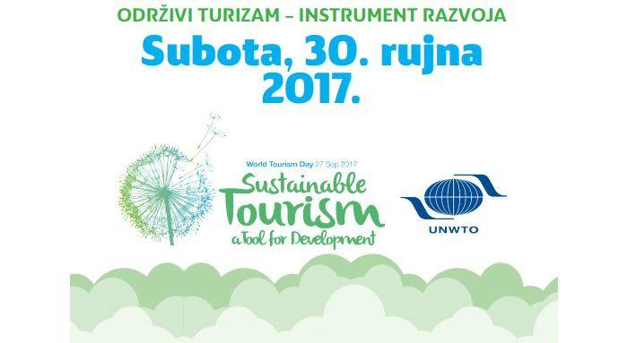 Obilježavanje svjetskog dana turizma u Istri