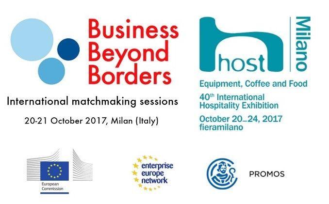 Besplatni gospodarski susreti: Business Beyond Borders u Milanu