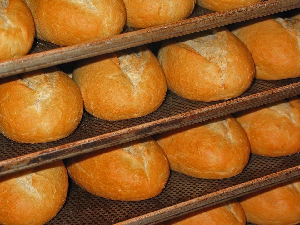Prodavač u pekari (m/ž)
