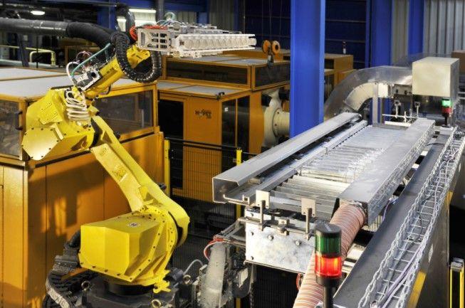 Radnik u proizvodnji (m/ž)