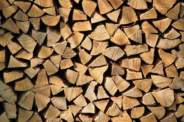 Trebam ponudu za suha drva