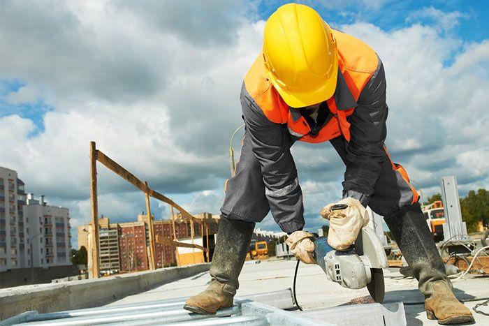 Građevinski radnik (m/ž)