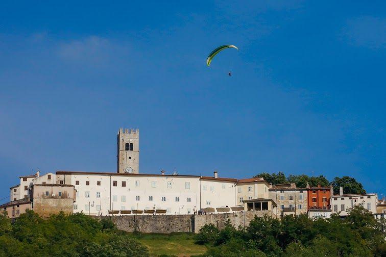 Besplatno razgledavanje Motovuna u pratnji vodiča