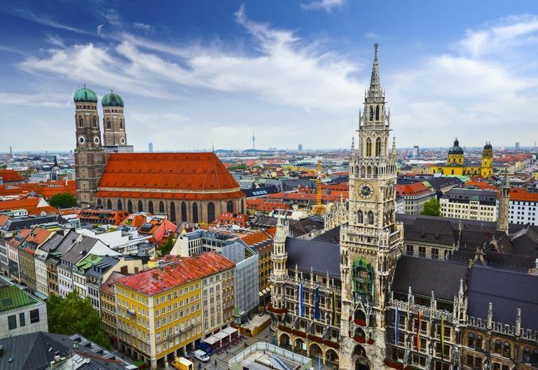 Posjet Obrtničkom sajmu u Münchenu