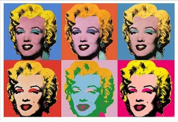 Američki Pop Art