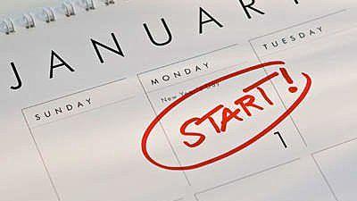 Zašto donosimo novogodišnje odluke kojih se ne pridržavamo?