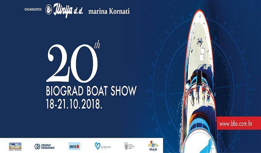 Prijavite se na 2. HGK Dane nautike i 20. Biograd Boat Show