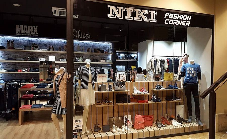 Niki Shoes imaju i trgovinu odjeće u Pazinu – Niki Fashion Corner (video)