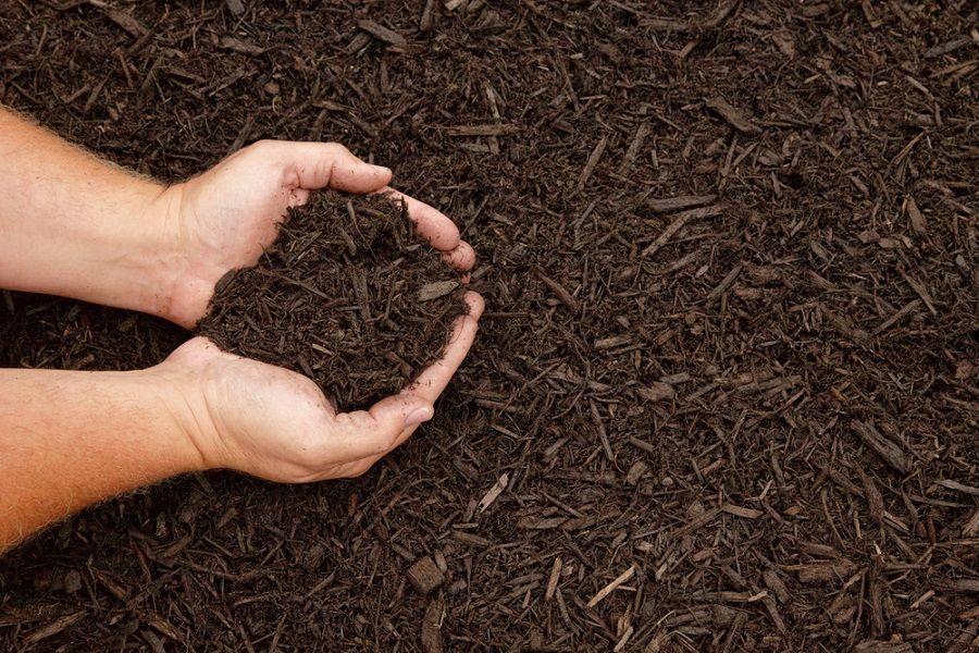 Trebam ponudu za malčiranje i ravnanje zemljišta