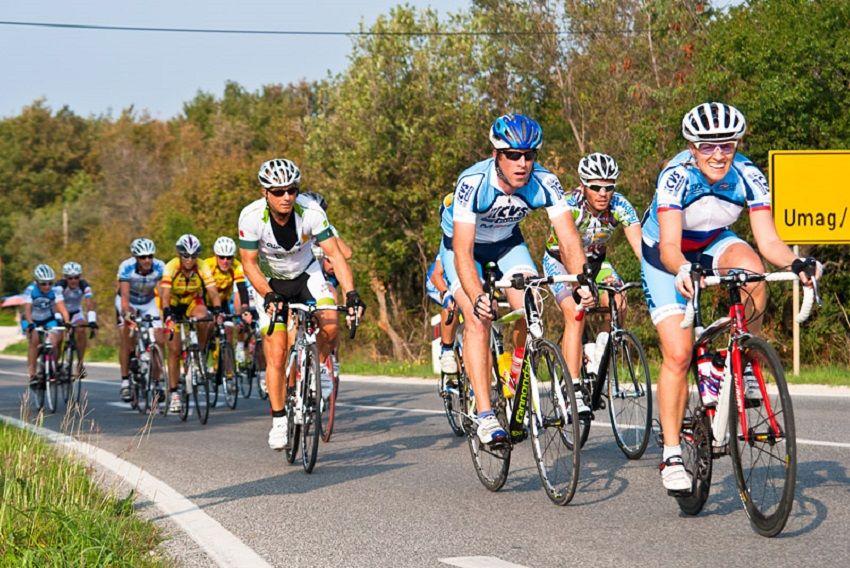 Prijavite se na međunarodni biciklistički maraton Istria Granfondo