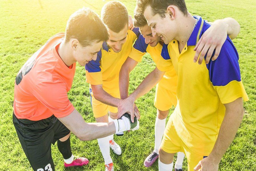 U Umagu možete izraditi personalizirane sportske dresove i opremu za vaš klub