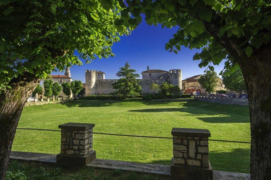 Panel diskusija  Istria full of life: kako ispričati priču u turizmu  u Svetvinčentu