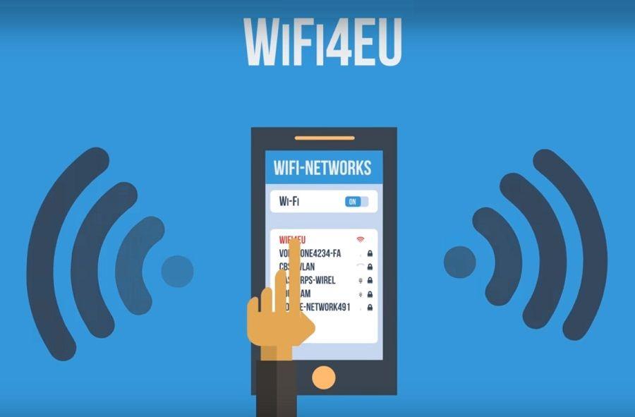 Grad Pula među prvim dobitnicima EU sredstava na natječaju WiFi4EU
