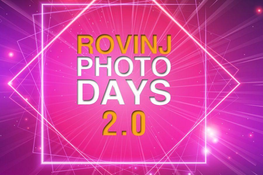 Otvoren je natječaj Rovinj Photodays 2019!