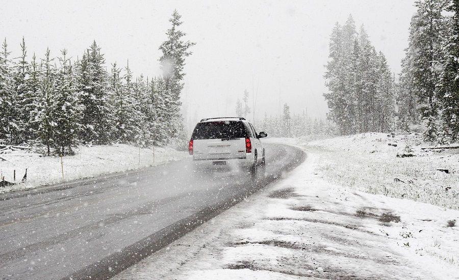 Jeste li pripremili automobil za zimske uvjete?