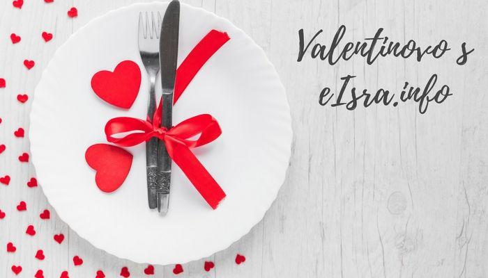 Vrijeme je za Valentinovo! Donosimo ponudu eIstra.info restorana i beauty & spa salona