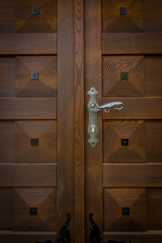 Trebam ponudu za drvena ulazna vrata