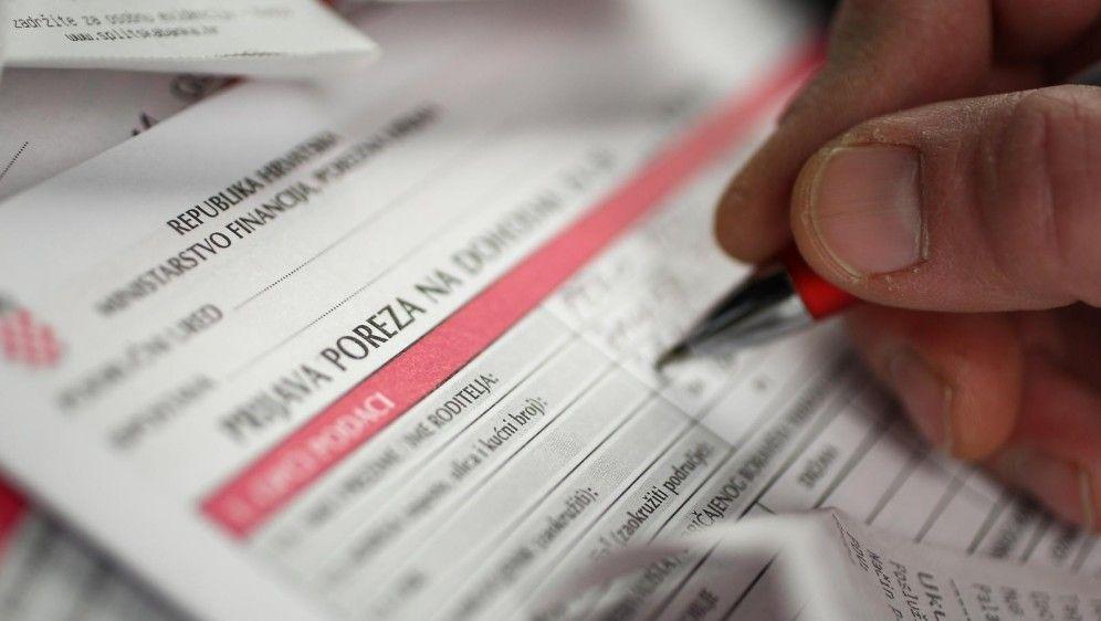 Kreću prijave poreza na dohodak, provjerite imate li pravo na olakšicu