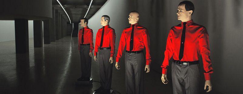 Kultni njemački sastav Kraftwerk otvara Dimesions festival u pulskoj areni