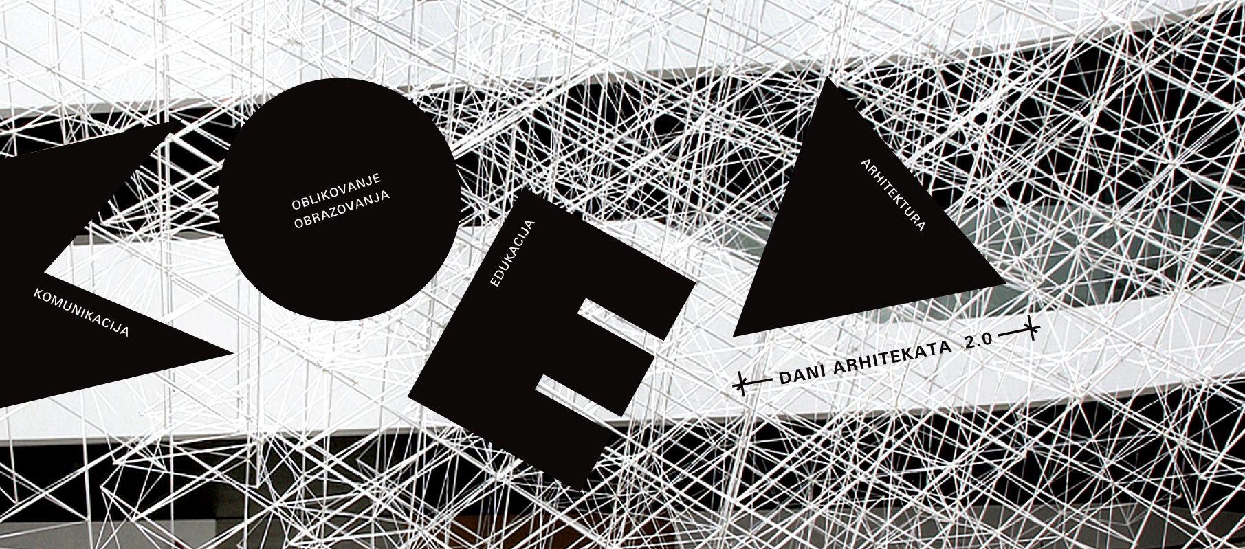 Danske zvijezde iz studija CEBRA na Danima arhitekata 2.0