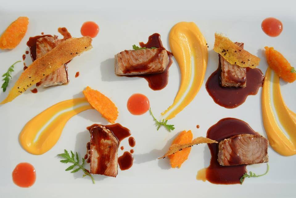 U petak počinje Tjedan restorana - pogledajte ponudu hotela Amfiteatar u Puli