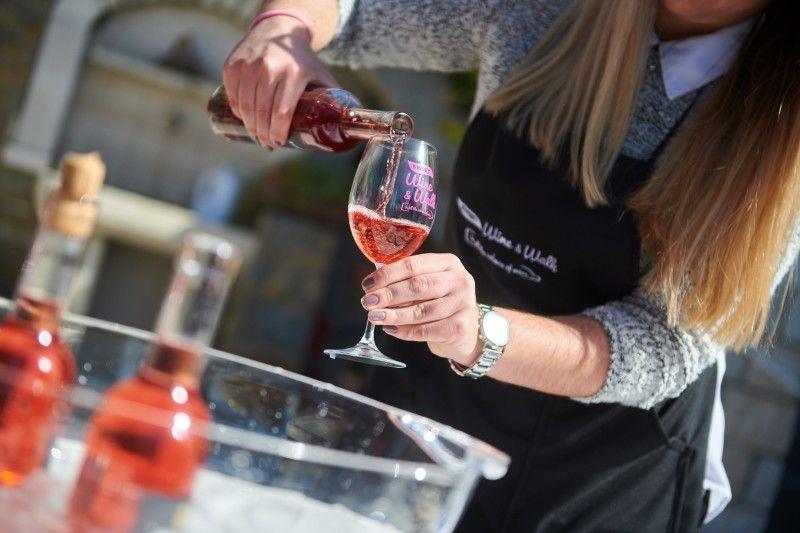 300 šetača na prvom Sweet Wine&Walku uživalo u najfinijim vinima, umjetnosti i zadivljujućoj istarskoj prirodi