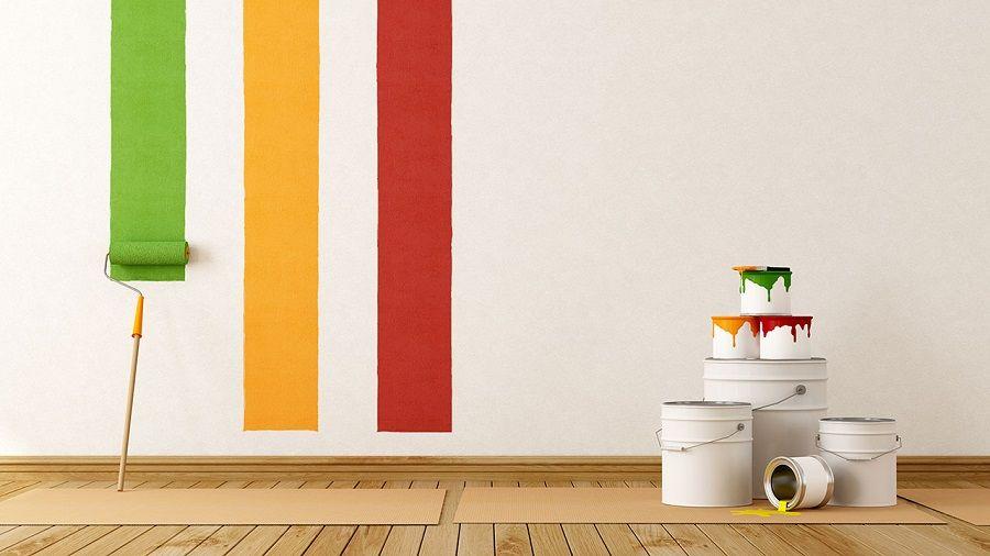 Top 5 najvećih grešaka koje radite kod bojenja zidova