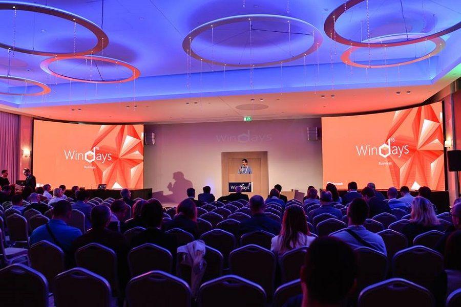 Taavi Kotka na konferenciji WinDays18: Digitalna transformacija nije komplicirana i treba je provesti